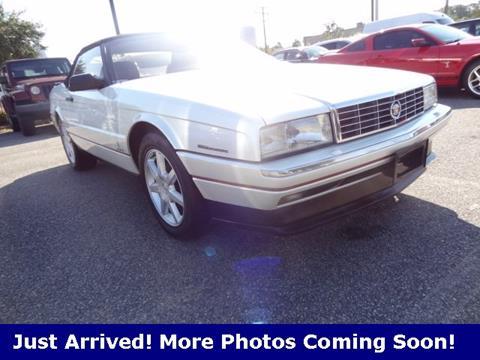 1993 Cadillac Allante for sale in Virginia Beach, VA