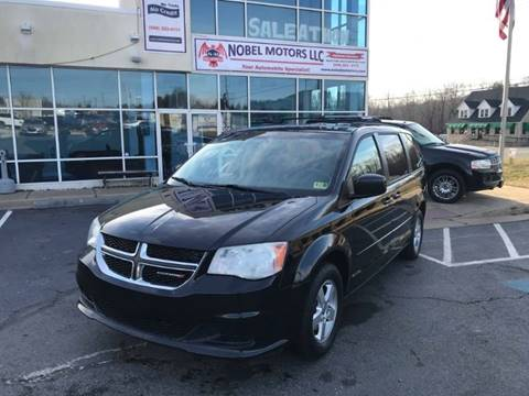 2012 Dodge Grand Caravan for sale in Fredricksburg, VA