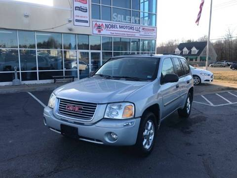 2007 GMC Envoy for sale in Fredricksburg, VA