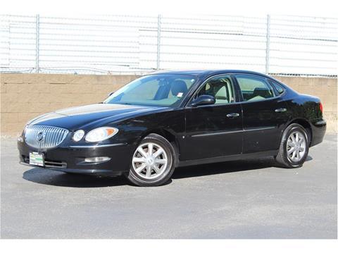 2008 Buick Allure for sale in Everett, WA