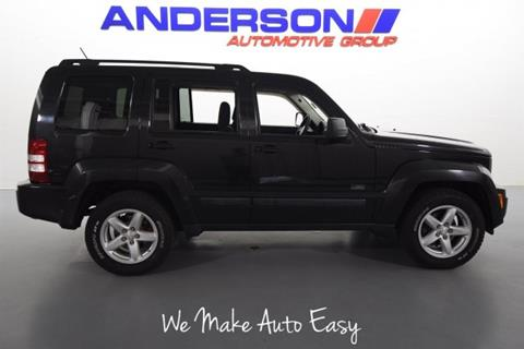 2009 Jeep Liberty for sale in Loves Park, IL