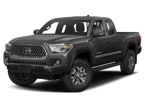 2019 Toyota Tacoma for sale in Loves Park, IL
