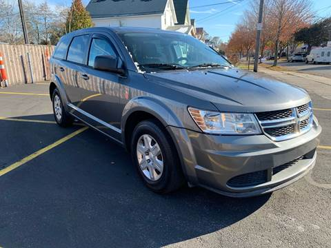 2012 Dodge Journey for sale in Cleveland, OH