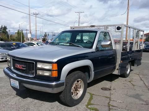 1993 Chevrolet C/K 2500 Series for sale in Lakewood, WA