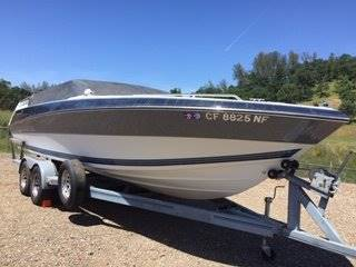 1990 Four Winns Liberator for sale in Lower Lake, CA