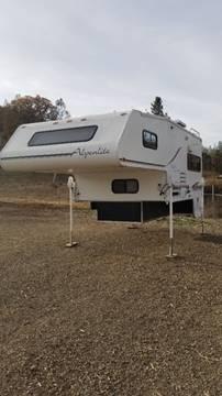 2000 Alpenlite Santa Fe for sale in Lower Lake, CA