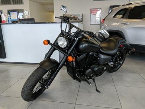 2017 Honda Shadow for sale in Elizabeth City, NC