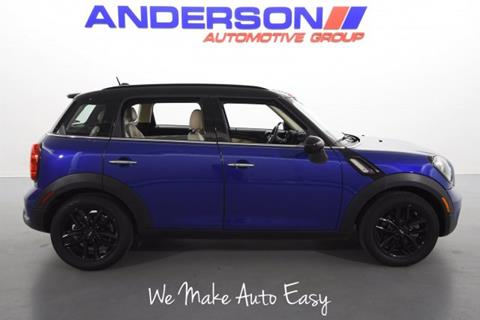 2016 MINI Countryman for sale in Rockford, IL