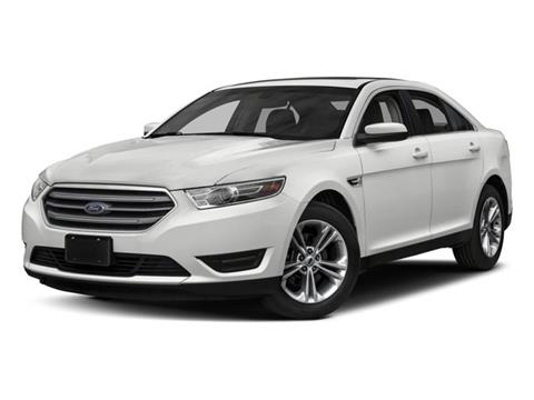 2018 Ford Taurus for sale in Rockford, IL