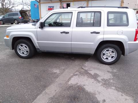 2008 Jeep Patriot for sale in Boise, ID