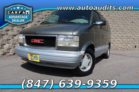 1997 GMC Safari for sale in Fox River Grove, IL