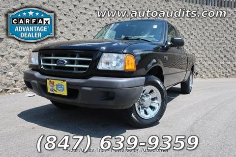 2003 Ford Ranger for sale in Fox River Grove, IL