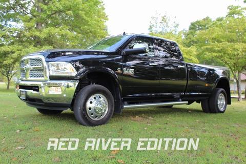 Red River Dodge Heber Springs >> 2017 Ram Ram Pickup 3500 For Sale In Heber Springs Ar
