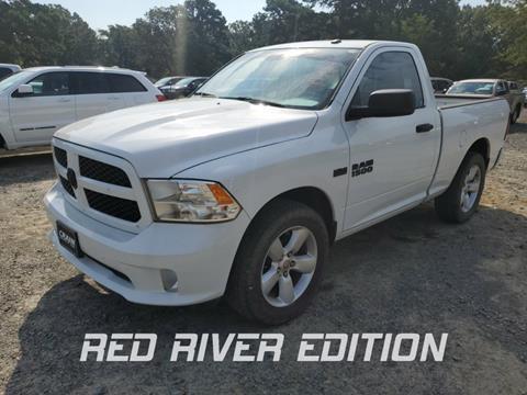 2013 RAM Ram Pickup 1500 for sale in Heber Springs, AR