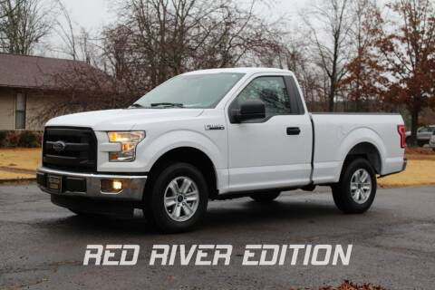 Used Trucks For Sale In Arkansas >> Used Ford Trucks For Sale In Arkansas Carsforsale Com