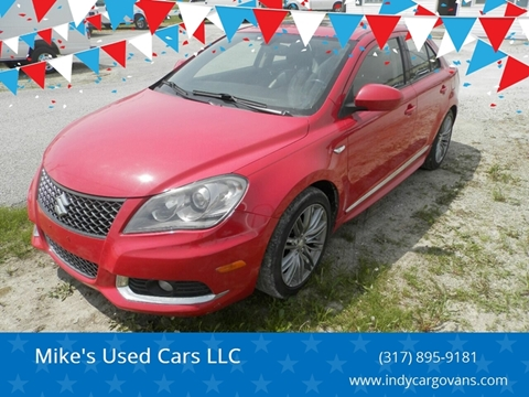 Mikes Used Cars >> Mike S Used Cars Llc Car Dealer In Indianapolis In