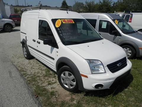 Ford Transit Connect For Sale in Indianapolis, IN - Mike's