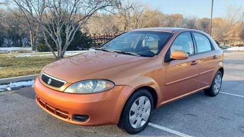 2006 Suzuki Reno for sale in Merriam, KS
