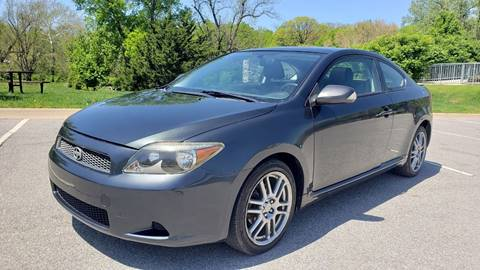 2006 Scion tC for sale at Nationwide Auto in Merriam KS