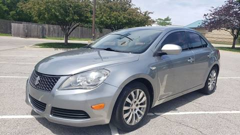 2010 Suzuki Kizashi for sale in Merriam, KS