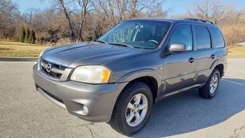2006 Mazda Tribute for sale at Nationwide Auto in Merriam KS