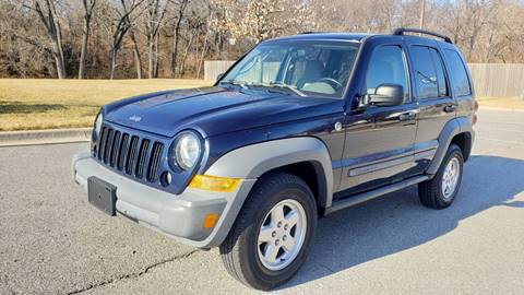 2006 Jeep Liberty for sale in Merriam, KS