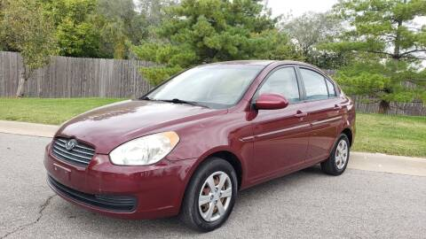 2009 Hyundai Accent for sale at Nationwide Auto in Merriam KS