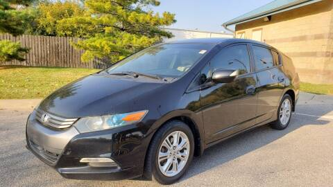 2010 Honda Insight for sale at Nationwide Auto in Merriam KS