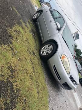2006 Chevrolet Impala for sale in Lake Charles, LA