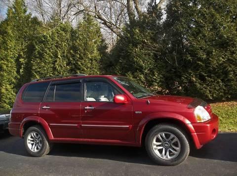 2004 Suzuki XL7 for sale in Brookfield, OH