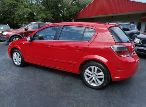 2008 Saturn Astra XR for sale at CARS II in Brookfield OH