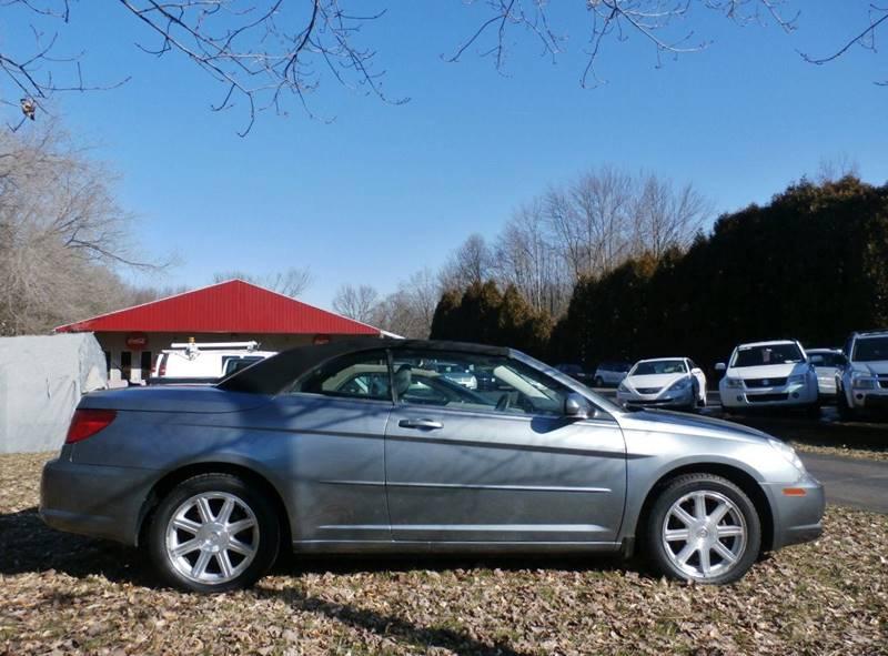 2008 Chrysler Sebring Touring (image 1)