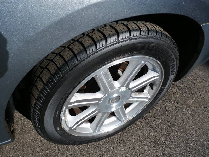 2008 Chrysler Sebring Touring (image 15)