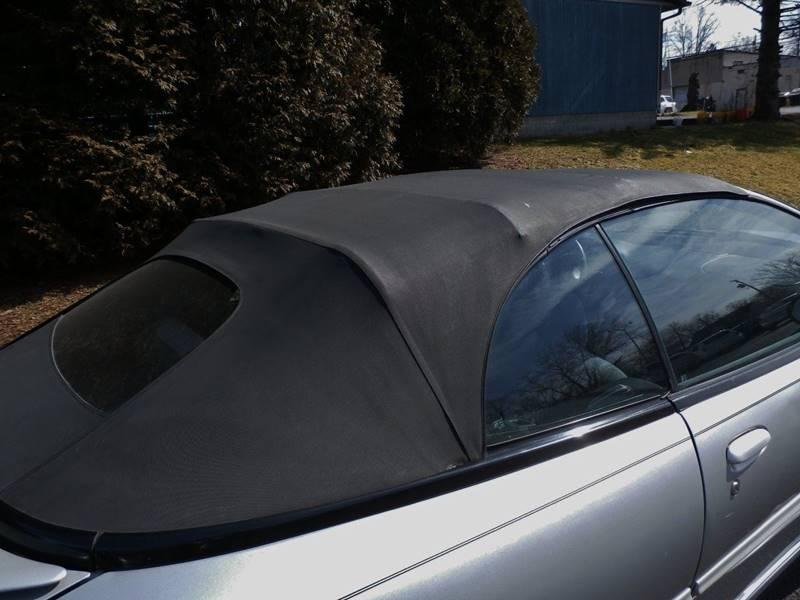 2000 Pontiac Sunfire GT (image 17)