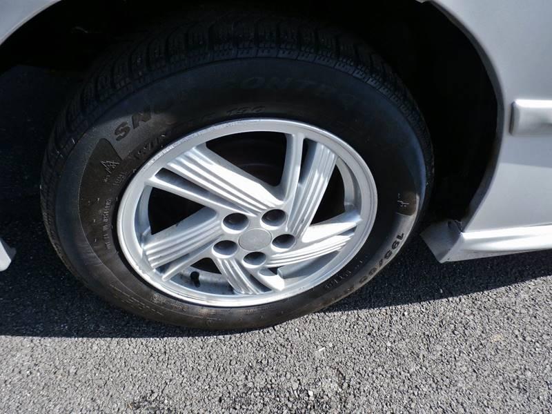 2000 Pontiac Sunfire GT (image 15)