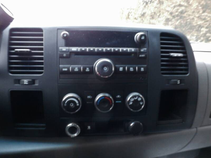 2009 Chevrolet Silverado 1500 Work Truck (image 14)