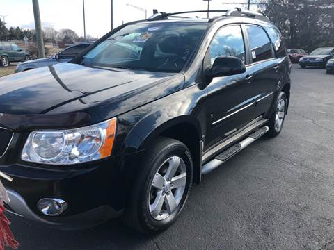 2008 Pontiac Torrent for sale in Indianapolis, IN