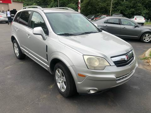 2008 Saturn Vue for sale at Right Place Auto Sales in Indianapolis IN
