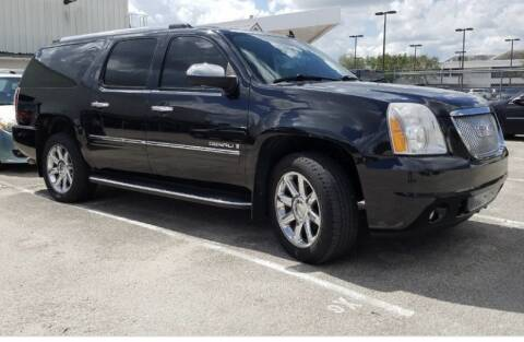 2009 GMC Yukon XL for sale at Right Place Auto Sales in Indianapolis IN