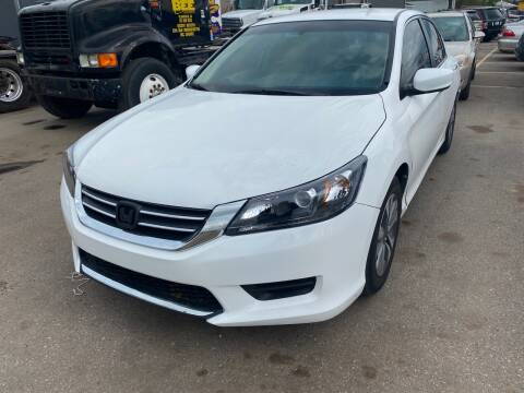 2013 Honda Accord for sale at Right Place Auto Sales in Indianapolis IN