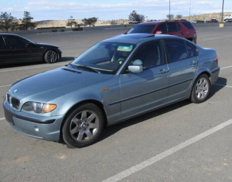 2004 BMW 3 Series for sale at Right Place Auto Sales in Indianapolis IN