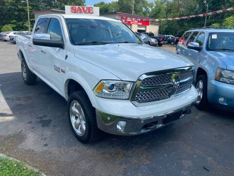 2015 RAM Ram Pickup 1500 for sale at Right Place Auto Sales in Indianapolis IN