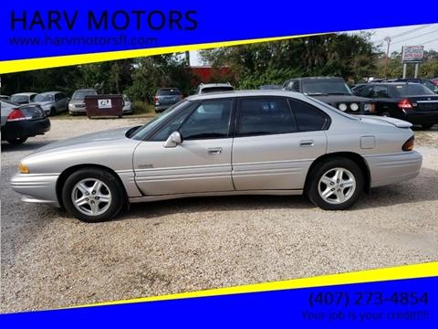 1998 Pontiac Bonneville for sale in Orlando, FL