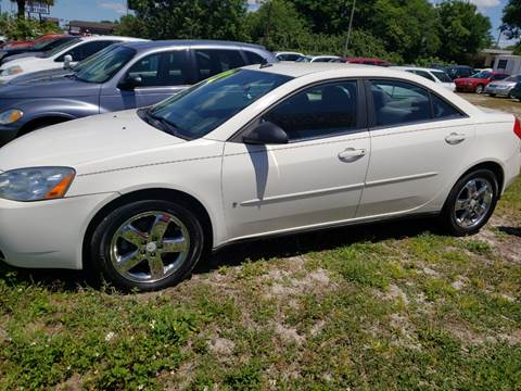 2008 Pontiac G6 for sale in Orlando, FL