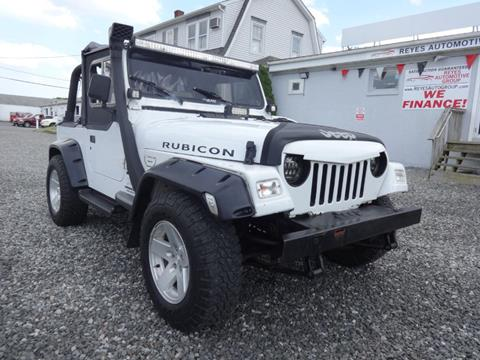 1994 Jeep Wrangler for sale in Lakewood, NJ