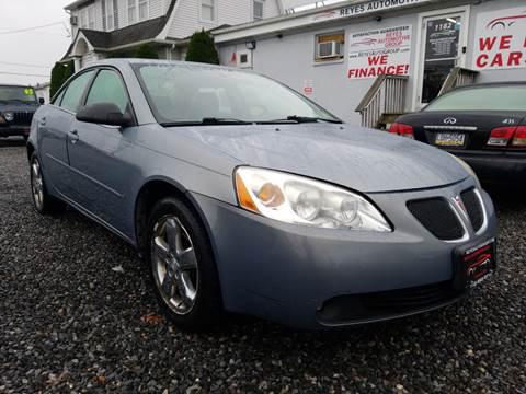 2007 Pontiac G6 for sale in Lakewood, NJ