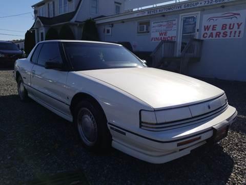 1991 Oldsmobile Toronado for sale in Lakewood, NJ