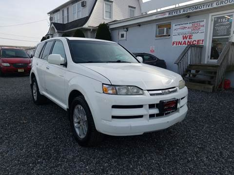 2004 Isuzu Axiom XS for sale at Reyes Automotive Group in Lakewood NJ