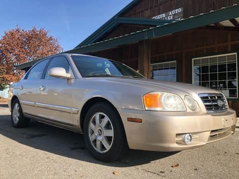 2004 Kia Optima for sale in Hayden, ID