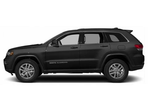 2019 Jeep Grand Cherokee for sale in Delaware, OH